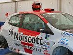 2009 BTCC Oulton Park No.032