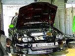 2007 BTCC Rockingham No.003