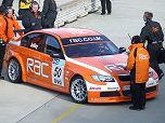2008 BTCC Rockingham No.017