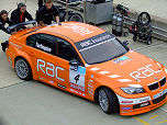 2009 BTCC Rockingham No.002
