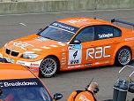2009 BTCC Rockingham No.025
