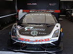 2013 Blancpain Endurance at Silverstone No.007
