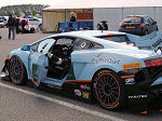 2013 Blancpain Endurance at Silverstone No.043