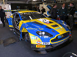 2013 Blancpain Endurance at Silverstone No.062