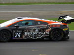 2013 Blancpain Endurance at Silverstone No.068