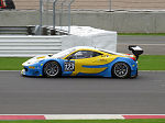 2013 Blancpain Endurance at Silverstone No.073