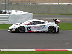 2013 Blancpain Endurance at Silverstone No.074