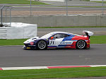 2013 Blancpain Endurance at Silverstone No.075