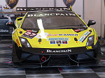 2013 Blancpain Endurance at Silverstone No.090