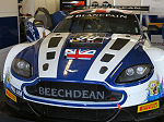 2013 Blancpain Endurance at Silverstone No.095