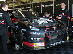 2013 Blancpain Endurance at Silverstone No.098