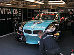 2013 Blancpain Endurance at Silverstone No.099