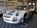 2013 Blancpain Endurance at Silverstone No.104
