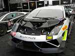 2013 Blancpain Endurance at Silverstone No.115