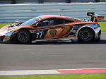 2013 Blancpain Endurance at Silverstone No.118