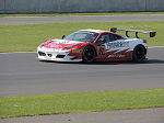 2013 Blancpain Endurance at Silverstone No.119