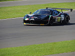 2013 Blancpain Endurance at Silverstone No.123