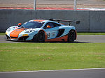 2013 Blancpain Endurance at Silverstone No.127