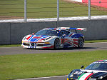 2013 Blancpain Endurance at Silverstone No.128