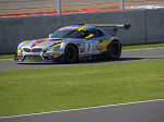 2013 Blancpain Endurance at Silverstone No.129