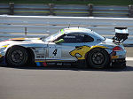 2013 Blancpain Endurance at Silverstone No.131