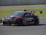 2013 Blancpain Endurance at Silverstone No.132