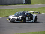 2013 Blancpain Endurance at Silverstone No.133