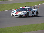 2013 Blancpain Endurance at Silverstone No.155