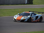 2013 Blancpain Endurance at Silverstone No.137