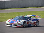 2013 Blancpain Endurance at Silverstone No.139