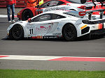 2013 Blancpain Endurance at Silverstone No.148