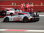 2013 Blancpain Endurance at Silverstone No.154