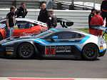 2013 Blancpain Endurance at Silverstone No.157