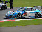 2013 Blancpain Endurance at Silverstone No.158
