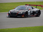 2013 Blancpain Endurance at Silverstone No.159
