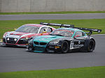2013 Blancpain Endurance at Silverstone No.160
