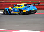 2013 Blancpain Endurance at Silverstone No.161