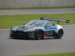 2013 Blancpain Endurance at Silverstone No.164
