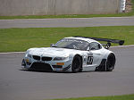2013 Blancpain Endurance at Silverstone No.165