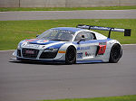 2013 Blancpain Endurance at Silverstone No.168