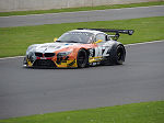 2013 Blancpain Endurance at Silverstone No.170