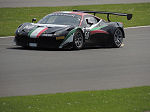 2013 Blancpain Endurance at Silverstone No.171