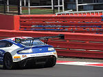 2013 Blancpain Endurance at Silverstone No.175