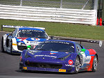 2013 Blancpain Endurance at Silverstone No.179