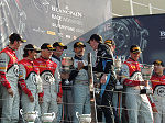 2013 Blancpain Endurance at Silverstone No.182