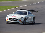 2013 Blancpain Endurance at Silverstone No.188
