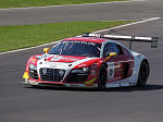 2013 Blancpain Endurance at Silverstone No.191