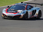 2013 Blancpain Endurance at Silverstone No.193