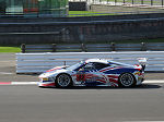 2013 Blancpain Endurance at Silverstone No.198