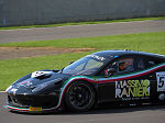 2013 Blancpain Endurance at Silverstone No.199